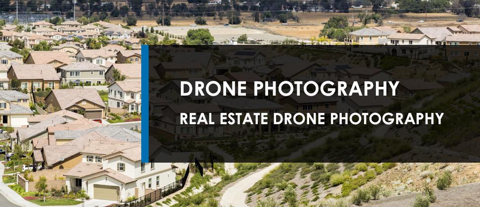 Aerial (Drone) Photography Sacramento_CA