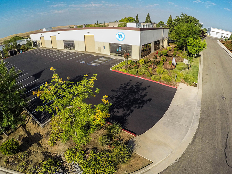 Local Business Aerial Photography
