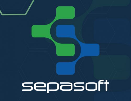SepaSoft Logo Design and Brand Identity
