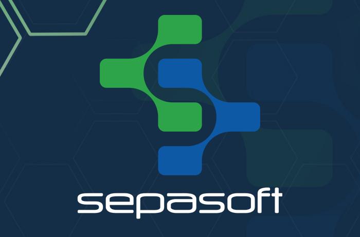 SepaSoft (Tech Company Branding) Logo Design