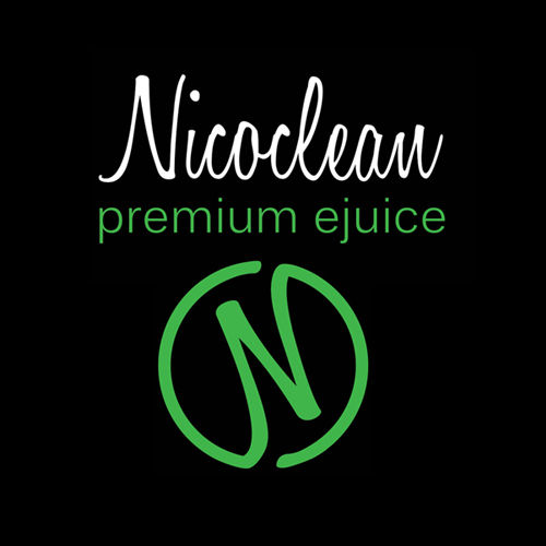NicoClean LLC Website Design