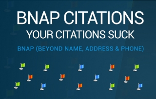BNAP Citations for SEO