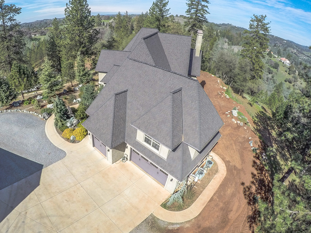 El Dorado County Aerial Photography