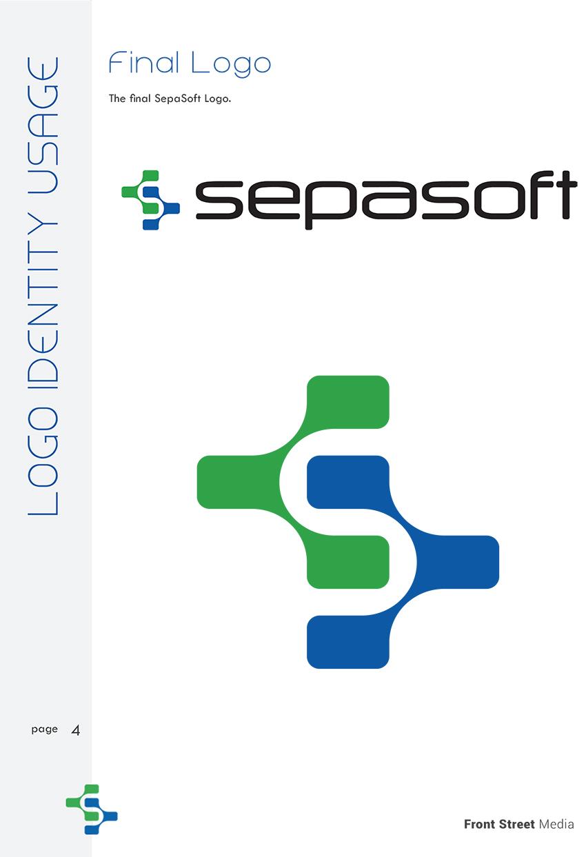 Brand Identity Design Sacramento - Logo Design