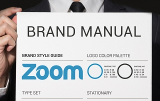Brand Identity Style Guide Manual