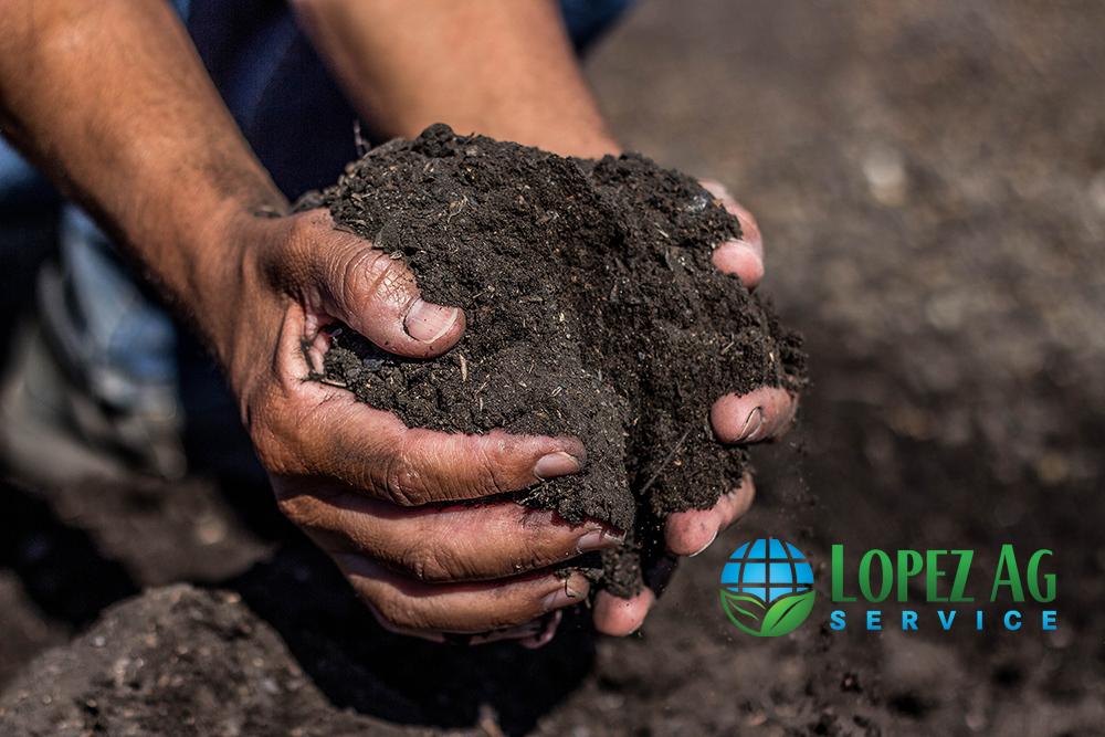 Lopez Ag Service Photography