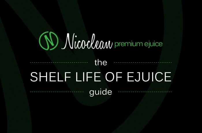 Portfolio -Nicoclean Ejuice