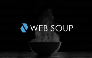 Web Soup Brand Identity Graphic Design