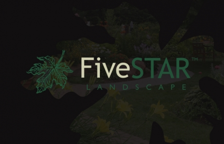 FiveSTAR Landscape - Website Design