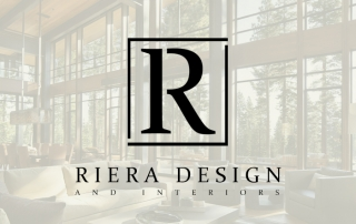 Riera Design and Interiors Website Design