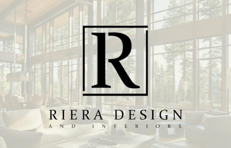 Riera Design and Interiors Website Design