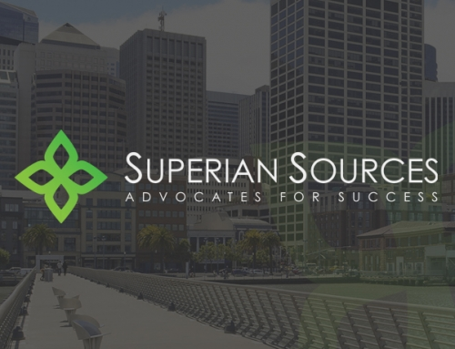 Superian Sources Website Design