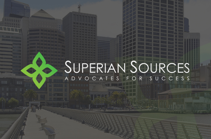 Superian Sources Website Design