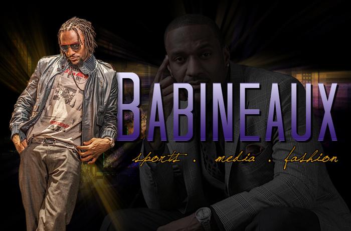 Portfolio - Jordan Babineaux Website Design