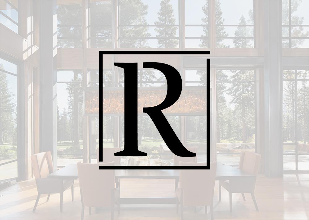 Riera Design And Interiors Website Design Brand Identity