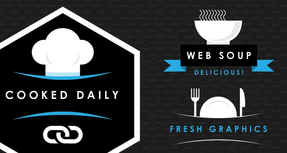 Web Soup - Website Design Graphics