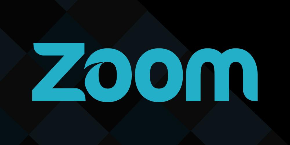 Zoom Brand Identity & Logo Design