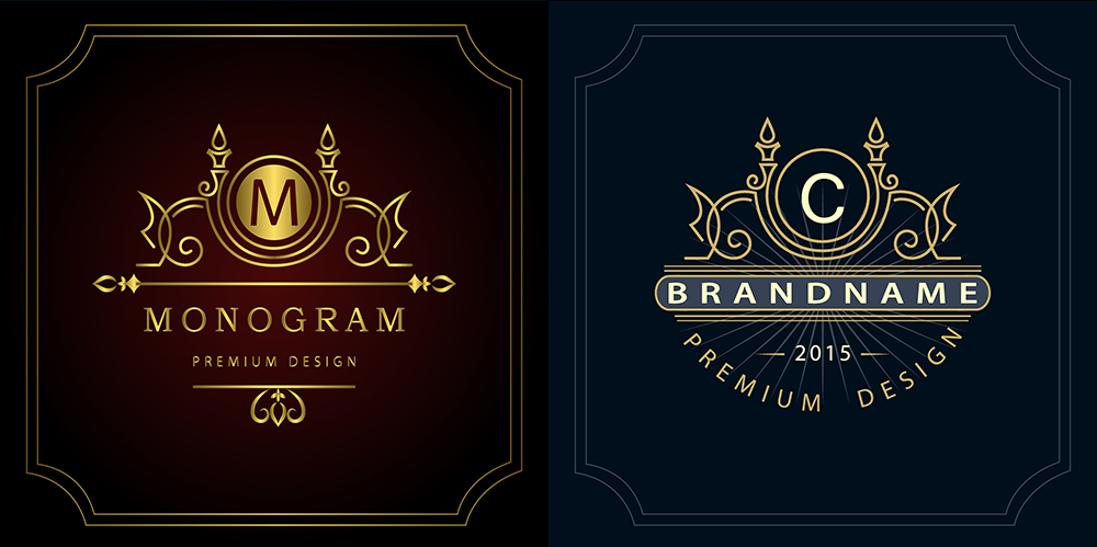 Stock Graphic Elements - Logo Design Mistakes