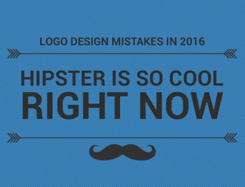 Logo Design Mistakes – Why Do some Designers Suck?