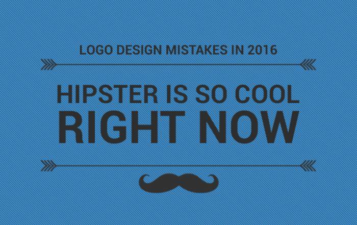 Logo Design Mistakes in 2016