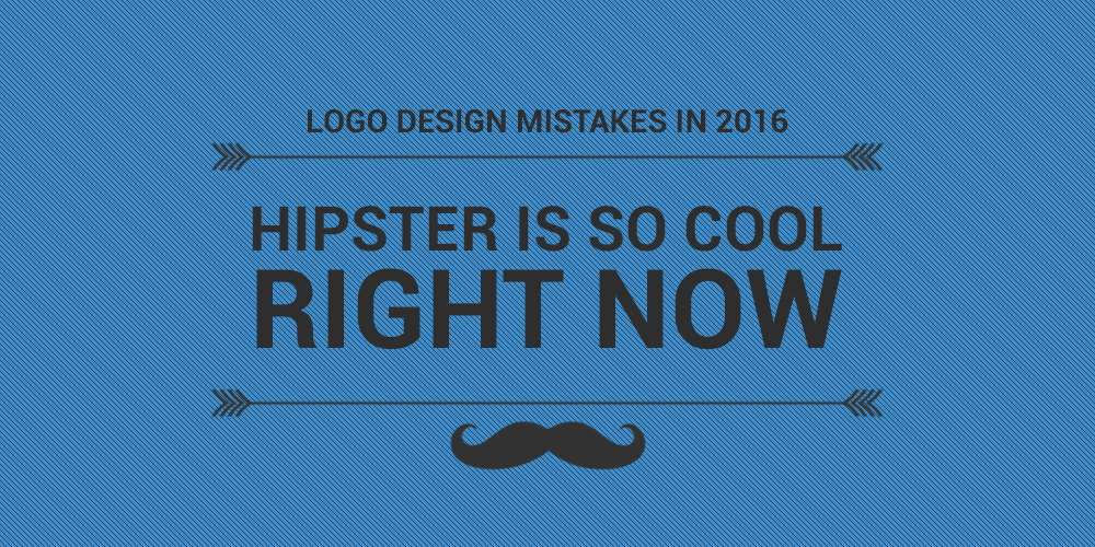 Logo Design Mistakes in 2016