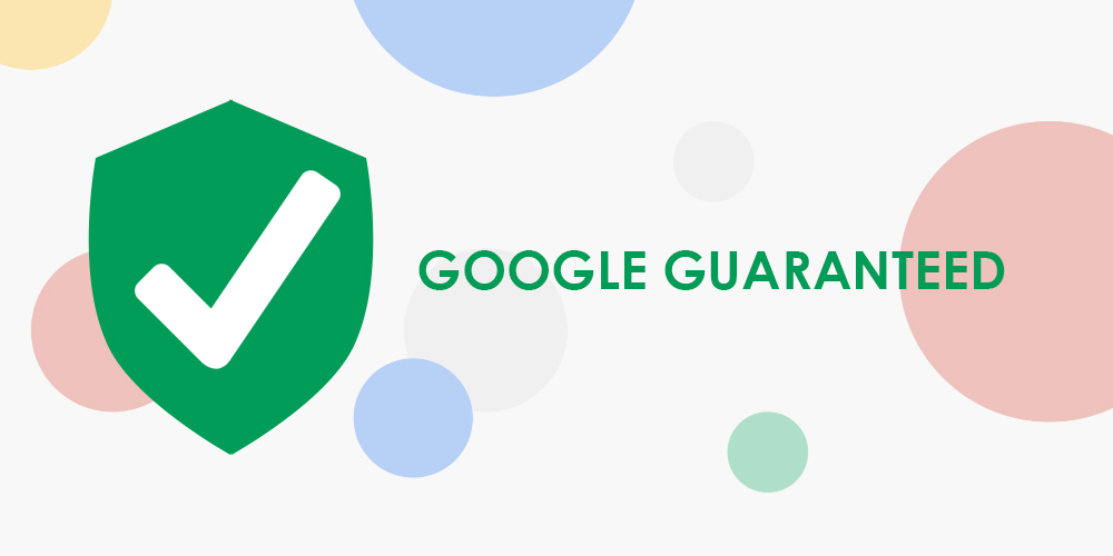 Google Guaranteed - Good, Bad & Ugly, Google Launches Guaranteed