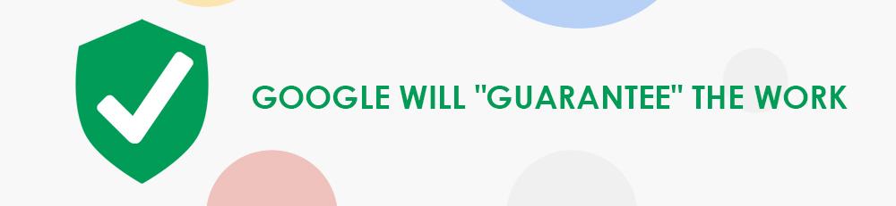 Google will