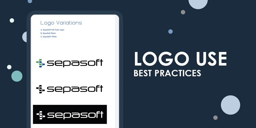 Logo Design Style Guide - Logo Design Usage