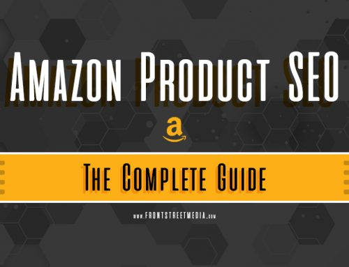 Amazon Product Optimization (APO) / SEO