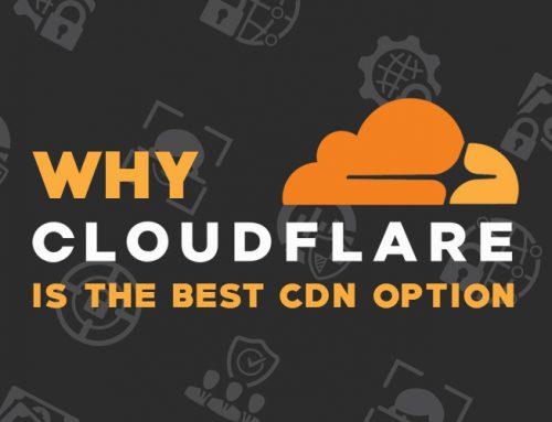 CloudFlare Web Hosting Sacramento