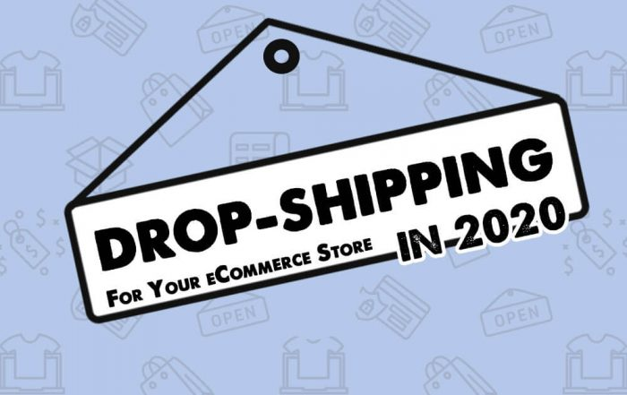 The Drop-Shipping Business Model To Power Your eCommerce Store