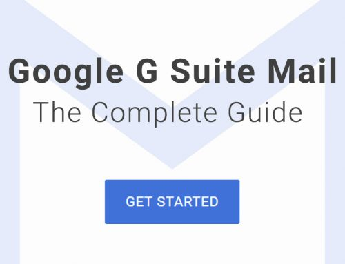 Google G Suite Mail – The Complete Guide