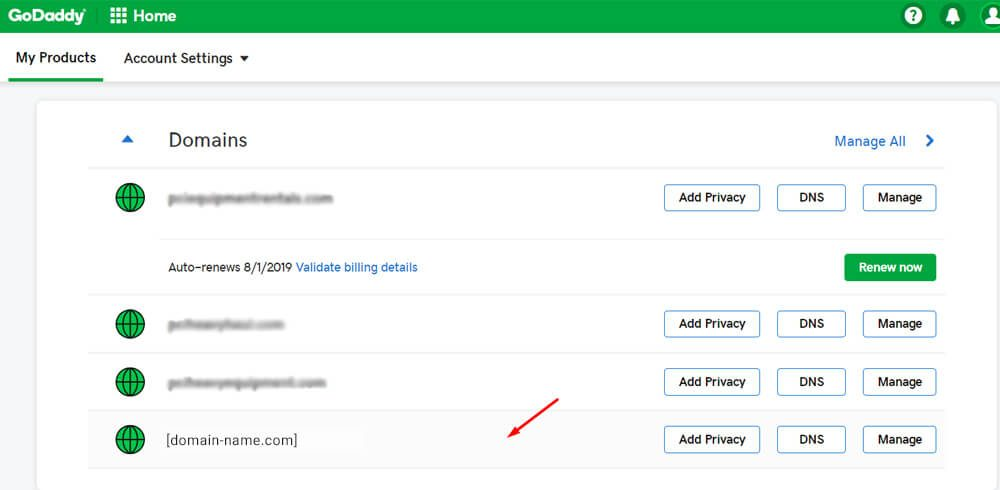 Setting Up Google G Suite Email: 7. Set Up MX Records for G Suite Email